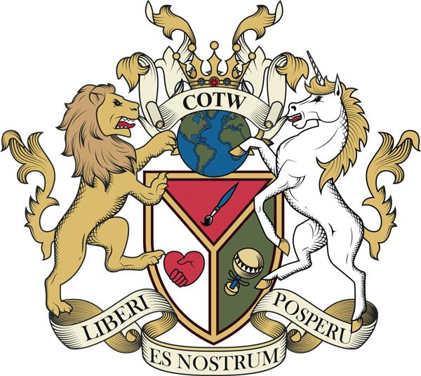 Children Of London Crest