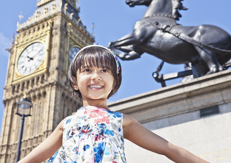 Children of London
